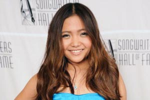 New Glee star Charice got Botox for the part