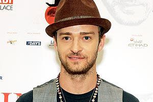 Justin Timberlake lands big blockbuster role