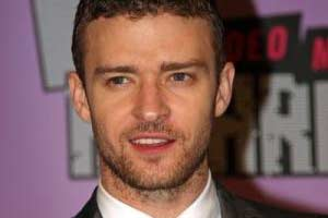 Justin Timberlake puts his music career on hold