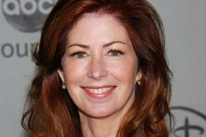 Botched Botox left Dana Delany with 'droopy' eye
