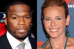 50 Cent & Chelsea Handler