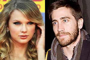 Taylor Swift & Jake Gyllenhaal definitely a couple