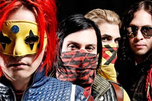 MCR 'Sing' - Official Video!