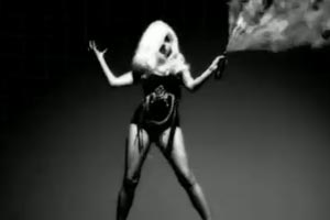 Lady Gaga adds Android to her growing list of product endorsements