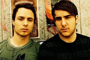 The Farro Brothers: 'Why we left Paramore'