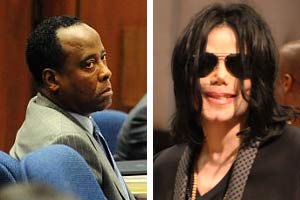 Michael Jackson's autopsy photos shown in court (Warning: NSFW)