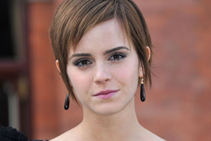 Emma Watson begins Oxford University classes