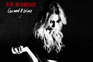Gin Wigmore: Gravel &amp; Wine
