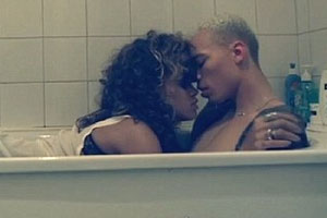 Rihanna's new vid 'We Found Love'