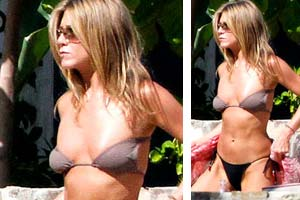 Jennifer Aniston has the body most women want