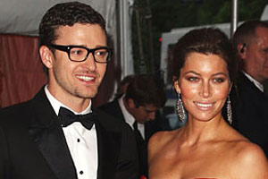 Jessica Biel's little brother lays into Justin Timberlake