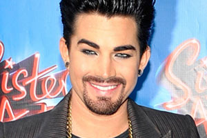 Adam Lambert announces 'Trespassing' release date & new single