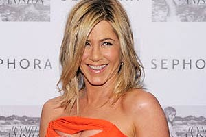 Jennifer Aniston does not have the most wanted hairstyle anymore