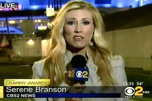 News reporter has possible stroke live on air
