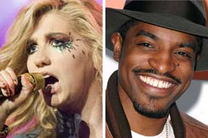Andre 3000 reckons Ke$ha should rap