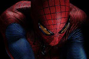 New Spider-Man movie title and first image revealed