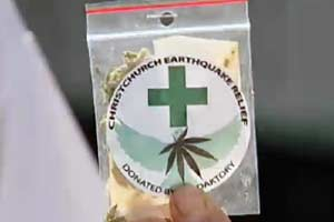Cannabis for Christchurch
