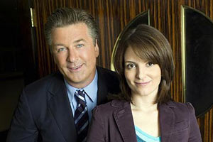 Alec Baldwin Announces End Of 30 Rock