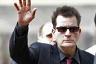 Charlie Sheen to star in Entourage