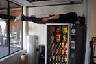 Fletch & Vaughan Plank New Zealand