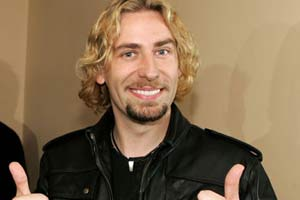 Chad Kroeger