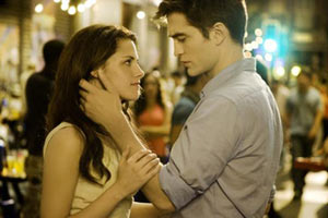 'Twilight: Breaking Dawn' stills released