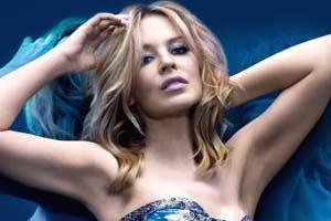 Kylie Minogue launches design contest