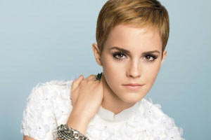 Emma Watson named best dressed woman in the world