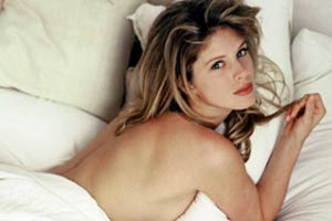 Rachel Hunter opens up about heart problem