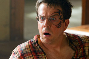 Ed Helms in The Hangover Part II