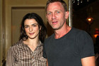 Daniel Craig marries Rachel Weisz