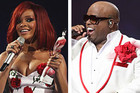 Cee Lo Green quits Rihanna's tour