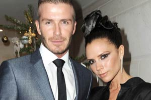 Victoria Beckham has baby girl