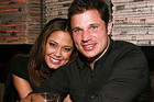 Nick Lachey marries Vanessa Minnillo