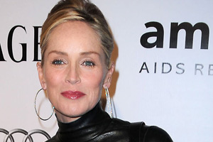 Sharon Stone ordered to pay out