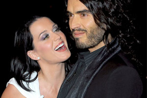 Amy Winehouse's death made Katy Perry grateful for her husband