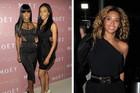 Destiny's Child reunite at Kelly Rowland's album release party