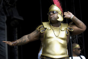 Cee Lo Green to take The Voice to Britain