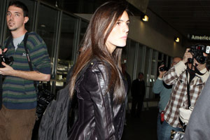 Ali Lohan lands modelling contract