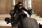 Anne Hathaway defends Catwoman costume