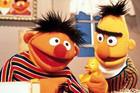 Sesame Street: Bert & Ernie