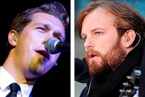 Hanson take aim at Kings Of Leon over bad attitude