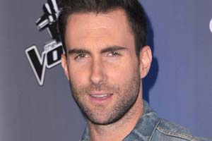 Adam Levine's brother gay at two