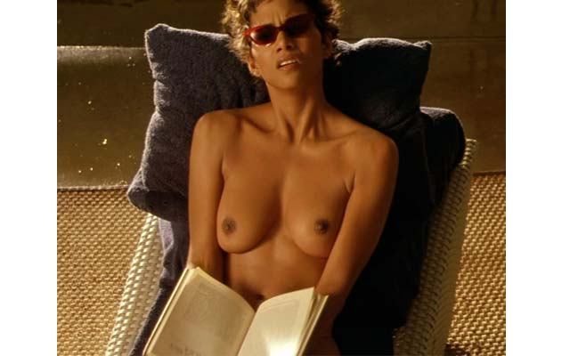 #3 - Halle Berry in Swordfish (2001)