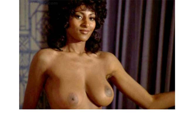 #8 - Pam Grier in Coffy (1973)