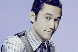 Joseph Gordon-Levitt cover Nirvana's 'Lithium'