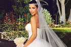 Inside Kim Kardashian's wedding