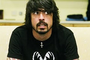 Dave Grohl says Nirvana's drummers were all mad