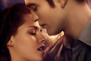 New Breaking Dawn Part 1 trailer out now