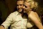 Justin Timberlake & Scarlett Johansson